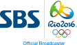 SBS Rio2016 Official Broadcaster