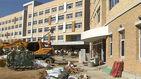 한 건물 세 학교가 나눠 써…'더부살이' 수업