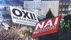 애국심 vs 잔류…그리스 국민투표 '박빙'