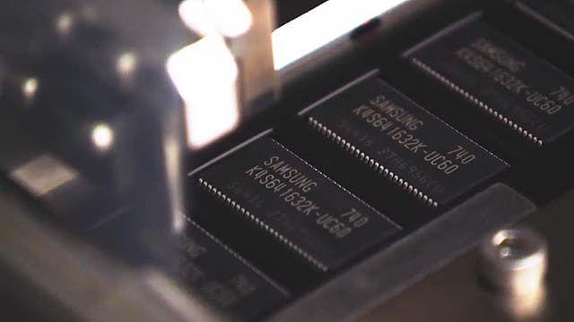 """기사 대표 이미지:""""회사 옮기려고""""…반도체 핵심기술 빼낸 삼성전자 전무"""