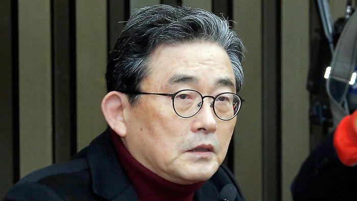 [한수진의 SBS 전망대] 김성태 '이한구, 공천권 행사자가 아니라 총선관리자일 뿐'