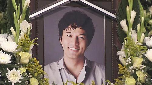 메인이미지:김성민 뇌사 판정…환자 5명에 장기기증