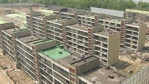 현금으로 불법 전매…투기장 된 강남 재건축