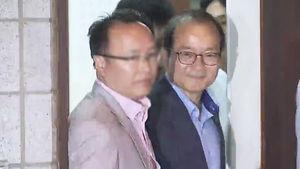 국민의당 왕주현 구속…윗선 향한 검찰 수사