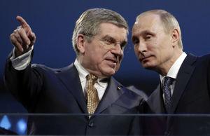 썸네일:IOC가 러시아에 굴복한 3가지 이유