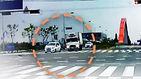 [영상] 비틀거리며 사고 낸 트럭…블랙박스 보니 '반전'