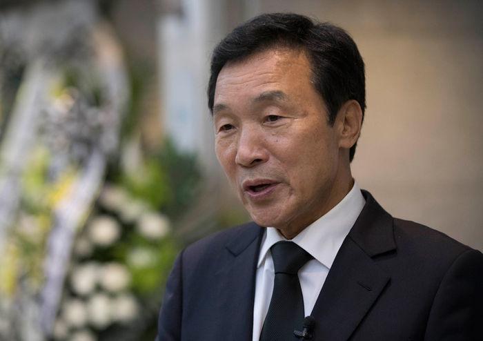 기사 대표 이미지:손학규 전 대표, 내일 정계복귀 공식 선언