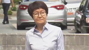 '남상태 연임 로비 의혹' 홍보사 대표에 영장