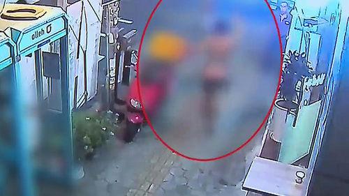 메인이미지:홧김에 불지른 사장님…항의 고객 사망