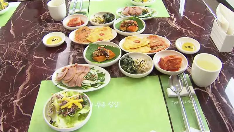 국감 의원들 점심 메뉴 보니…조금 달라진 국회