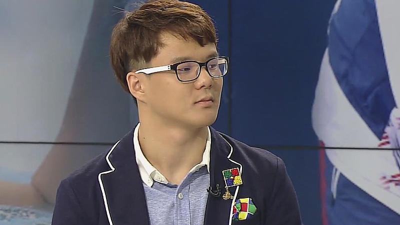 [3시 뉴스브리핑] 조기성의 희망 레이스…뇌병변 이겨내고 '3관왕'