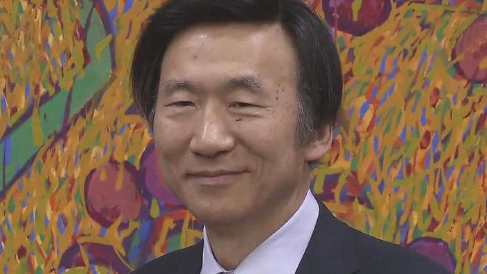 """기사 대표 이미지:윤병세 """"美 전략무기 한국 상시배치 SCM서 논의"""""""