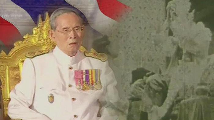 """기사 대표 이미지:태국 왕위 승계 언제…""""국왕이 새 헌법 서명"""" 발언 주목"""