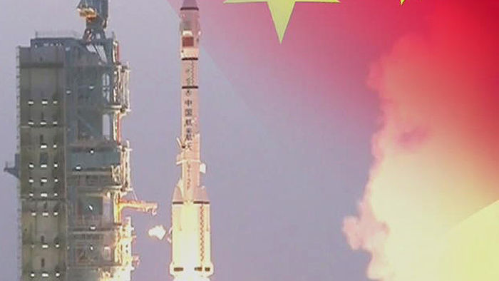 기사 대표 이미지:中 우주 개발에 숨은 임무…미국 등의 핵잠수함·스텔스기 탐지