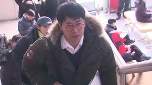 기사 이미지 설명:靑, 검찰 수사 '모범답안지' 줬다…법정에서 폭로