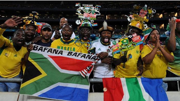 U-20 아프리카 네이션스컵