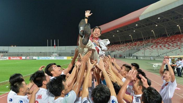 베트남 사상 첫 U-20 월드컵 출전