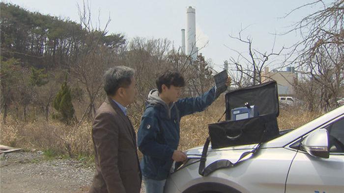 [취재파일] 석탄화력발전…전기와 미세먼지의 불편한 동거-3