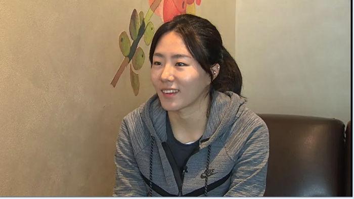 [취재파일] '빙속 여제' 이상화 '경기복 교체 원치 않아요