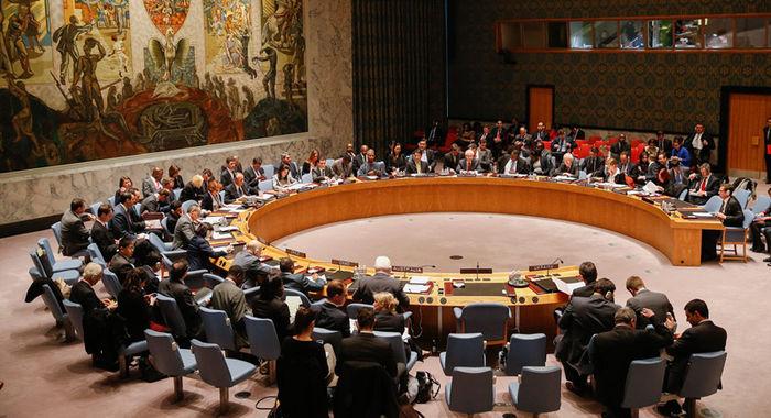 유엔 안보리 : 안전지대가 제대로 지켜지기 위해선 국제사회의 결단이 필요합니다.