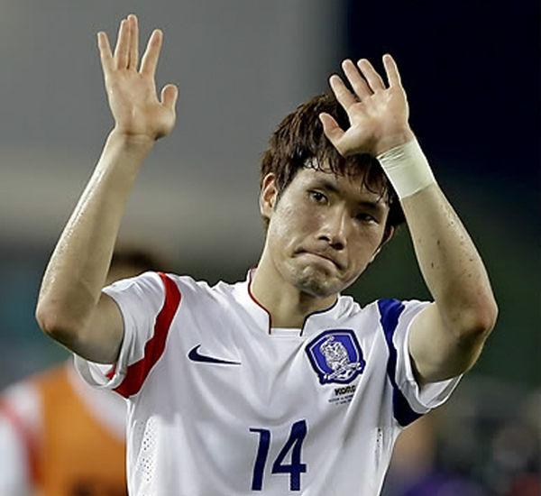 한국영 선수