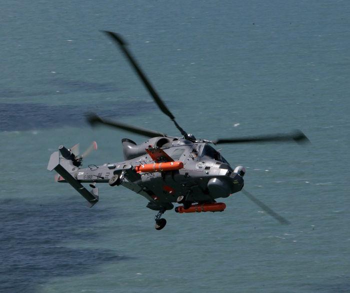 레오나르도의 와일드캣 AW-159