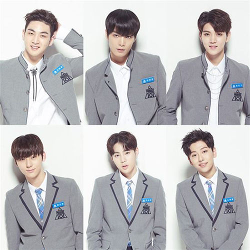 [스브스타] 핫샷·뉴이스트 컴백 예고…'프듀2'로 시작된 찬란한 재도약