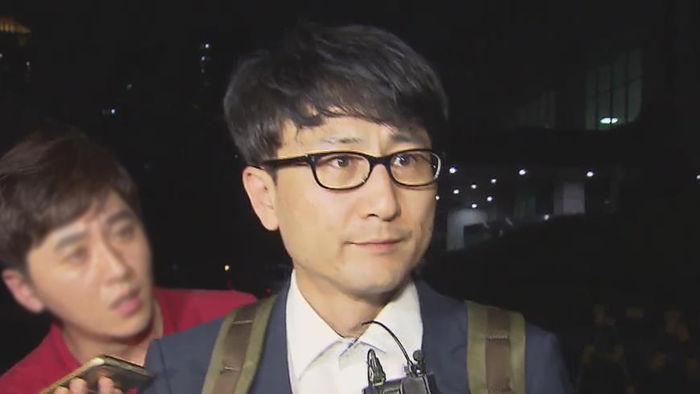 국민의당 이준서 전 최고위원