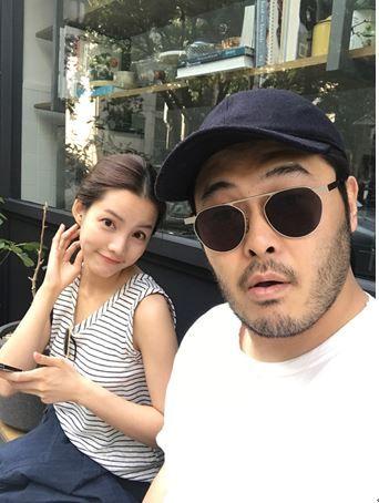 (16일 카플친용) 배우 김기방과 결혼하는 미모의 사업가 '관심'