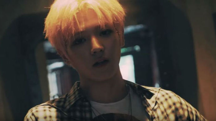 기사 대표 이미지:[SBS Star] NCT127 TAEYONG Reveals His Secret in #BOYVIDEO