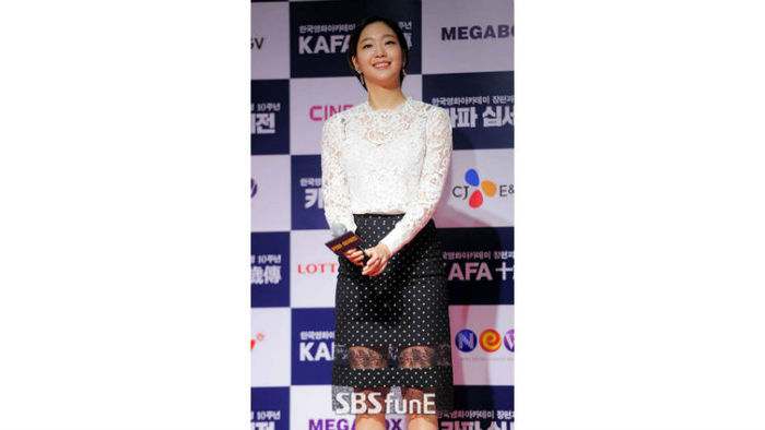기사 대표 이미지:[SBS Star] Kim Go-eun to Join BH Entertainment