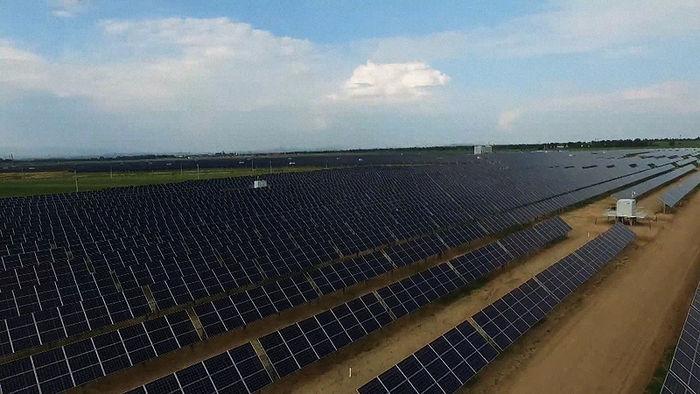 중국 노후 태양열 전지판, 환경재앙 경고