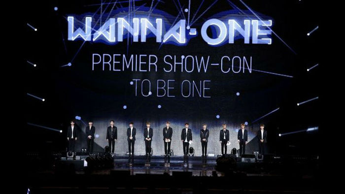 [SBS Star] Wanna One's Overwhelming Popularity, Debut 'Showcon' Sells 20,000 Tickets