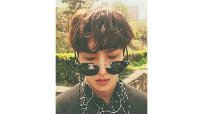 [SBS Star] Lee Joon's Fan Meeting In Septmeber
