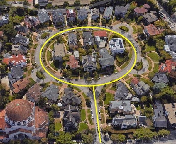 샌프란시스코 거리를 단돈 1억 원에 구입한 부부