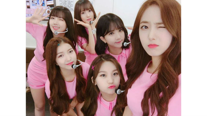 [SBS Star] VIDEO: GFRIEND's Back with 'Love Whisper' on 'The Show'