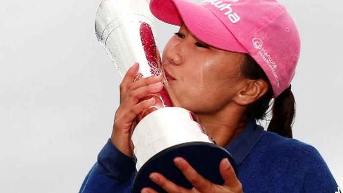 펜싱 김인경 선수