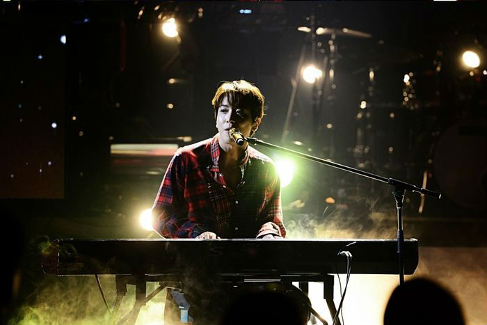 [SBS Star] CNBLUE Jung Yong-hwa will Appear in Tomorrow's 'PARTY PEOPLE'