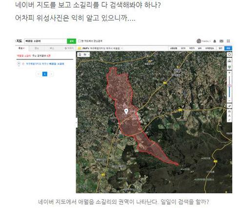 '위성 사진'으로 이효리 집 찾아간 남성 '뭇매'