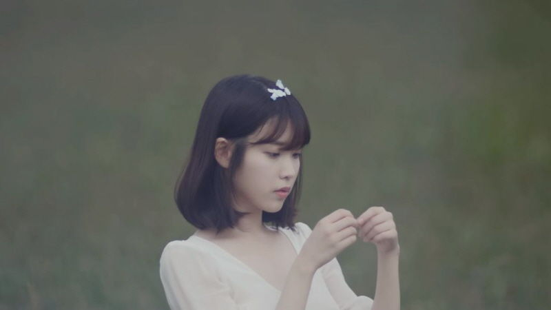 기사 대표 이미지:[SBS Star] IU to Drop Comeback MV Teaser for Upcoming Album