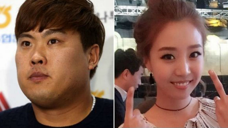 기사 대표 이미지:[SBS Star] LA Dodgers Ryu Hyun-jin and Announcer Bae Ji-hyun Confirmed Their Relationship!