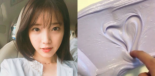 [SBS Star] Sulli and IOI's Somi to Play Around with Monstrous Substance!
