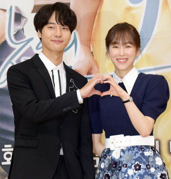 Seo Hyun-jin and Yang Se-jong to Share How it Feels to Reunite
