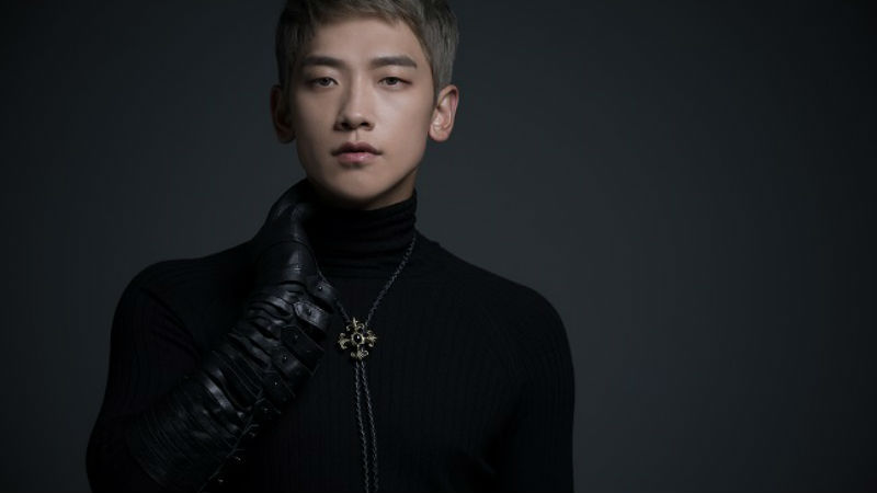 기사 대표 이미지:[SBS Star] RAIN Confirms His Comeback in December