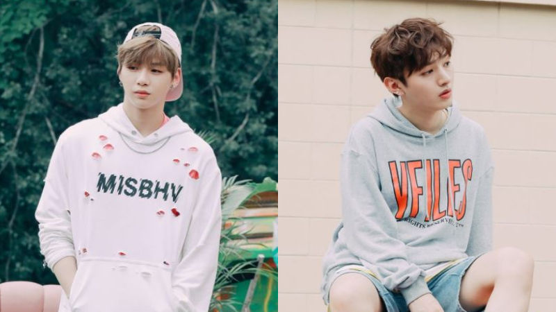 기사 대표 이미지:[SBS Star] Kang Daniel and Yoon Ji Sung to Take Legal Actions for Malicious Comments