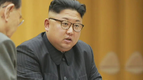 """메인이미지:北김정은, 트럼프연설에 성명…""""사상 최고 초강경 대응조치 고려"""""""