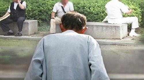 메인이미지:65세 이상 노인 33%는 나 홀로…생계문제 어떻게 하나