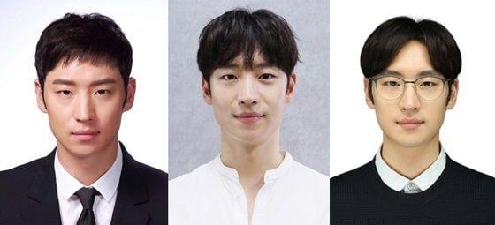 [스브스타] '아이캔스피크' 200만 돌파 기념 증명사진 공개한 이재훈(Editor K, 사진=사람엔터테인먼트)