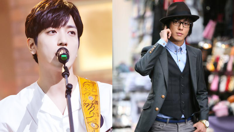 기사 대표 이미지:[SBS Star] Jung Yong-hwa Thanks His Fans on 8th Anniversary of Debut