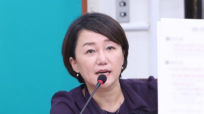 더불어민주당 이재정 의원(사진=연합뉴스)